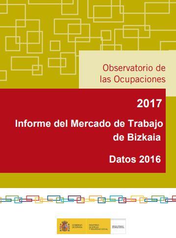 Informe Mercado de Trabajo Portada - bbk-behatokia