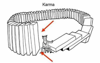 12 Laws of Karma that has the power to change your life forever