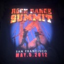 Rock Dance Summit 2012