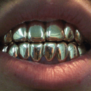 Gold Teeth Bboy