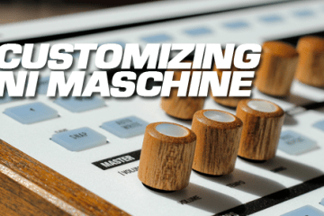 customNIMaschine