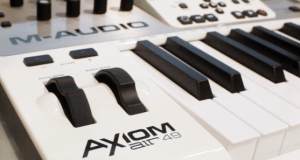 M-Audio Axiom Air Keyboard Controllers