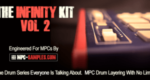 The Infinity Kit Vol. 2 Review