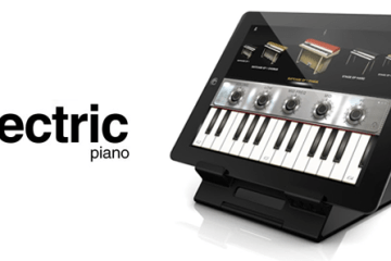 iLectric-piano