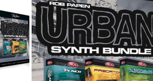 Rob Papen Urban Synth Bundle Review