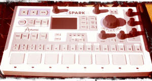 ARTURIA SparkLE Review
