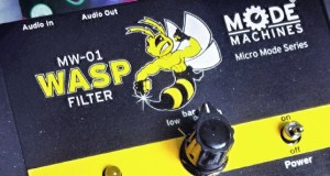 Mode Machines MW-01 Wasp Filter Review