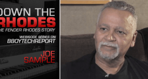 DOWN THE RHODES: JOE SAMPLE