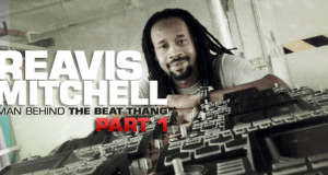 INTERVIEW with Reavis Mitchell of BKE – Makers of The Beat Thang (Part 1)