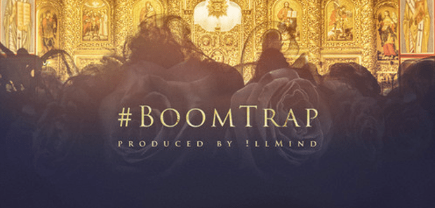 "Illmind – #BoomTrap ""The Drums"""