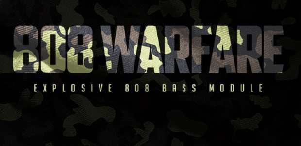 The Producer's Choice Presents 808 WARFARE