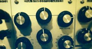 Pittsburgh Modular DNA Symbiotic Waves – LFO to Bal CV