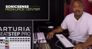 Beatstep Pro In-Depth Overview with Greg Savage