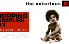 Sample Chopping 101 –  'Machine Gun Funk' Deconstruct Analysis
