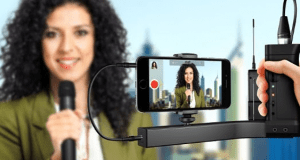 IK Multimedia Premiers iKlip A/V