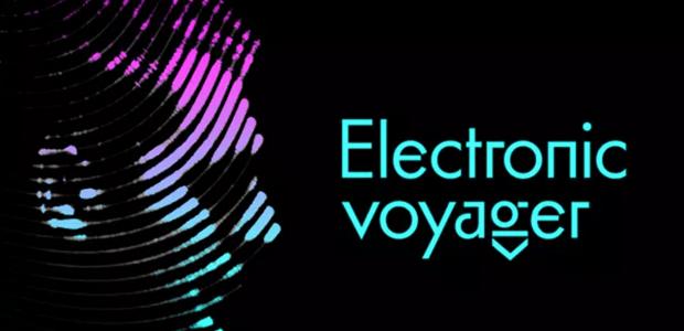 Electronic Voyager: Retracing Bob Moog's Sonic Journey…