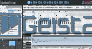 FXpansion Announces Geist2
