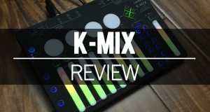 K-Mix Review