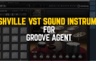 Nashville Is Latest Drum Expansion Set for Groove Agent