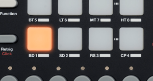 Elektron's Analog Rytm – Major Update 1.30