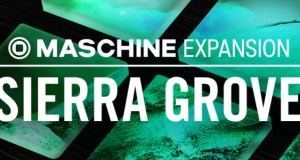 Native Instruments SIERRA GROVE MASCHINE Expansion