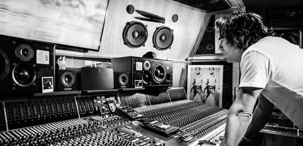ATC SCM45A Pro mid-size Monitors Meet Legendary Electric Lady Studios