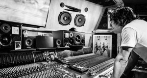 ATC SCM45A Pro mid-size Monitors Meet Legendary Electric Lady Studios