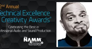 32nd Annual NAMM TEC Awards Nominees Showcase the Best in Pro Audio and Sound Production