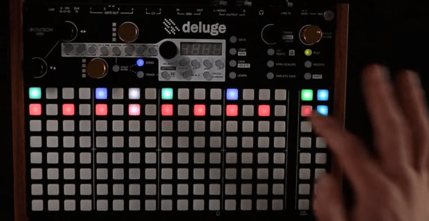 Deluge Pre-Orders Start Today - Video and Audio Demos Inside