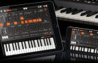 Korg Announces ARP ODYSSEi – iOS App