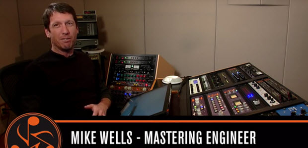 Dangerous Music Tips: Smoothing an R&B Track Using only Filters with Mike Wells