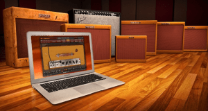 IK Multimedia announces Fender Collection 2 for AmpliTube now available