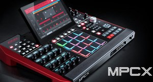 Akai Professional Reigns Supreme With New Mpc X