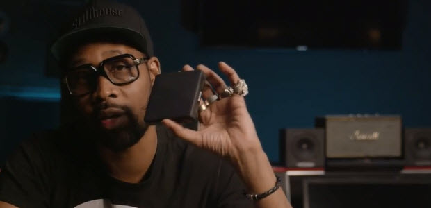 ROLI Launches Soundpacks from RZA of Wu-Tang Clan and more at CES