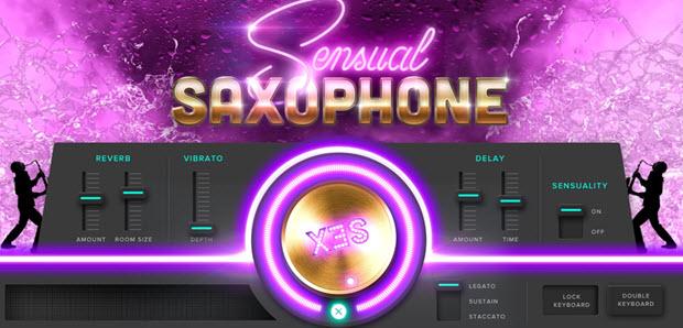 Embertone Announces Sensual Saxophone iOS App