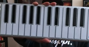 CME XKey Air Review