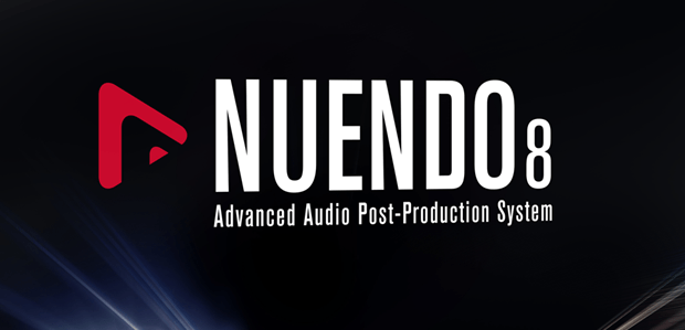 Nuendo 8 Makes First Appearance at Game Developers Conference