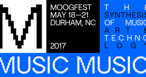 MOOGFEST 2017 – Program Highlights Announced
