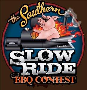 slow ride logo