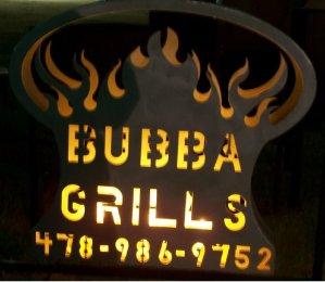 Bubba Grills