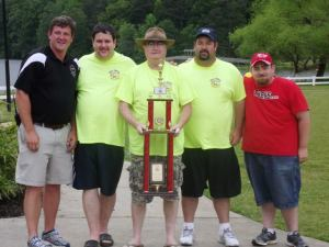 Cooking for Fun Grand Champion - The Fat Guys