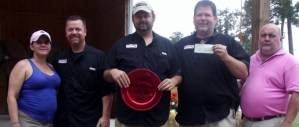 Grand Champion - Smokin 42 BBQ