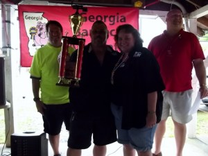 Cooking for Fun Reserve Champion - East Coast BBQ