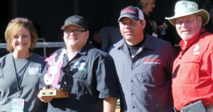 1st place Loin - 92 BBQ