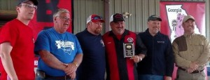 First Place Loin - Rescue Smokers