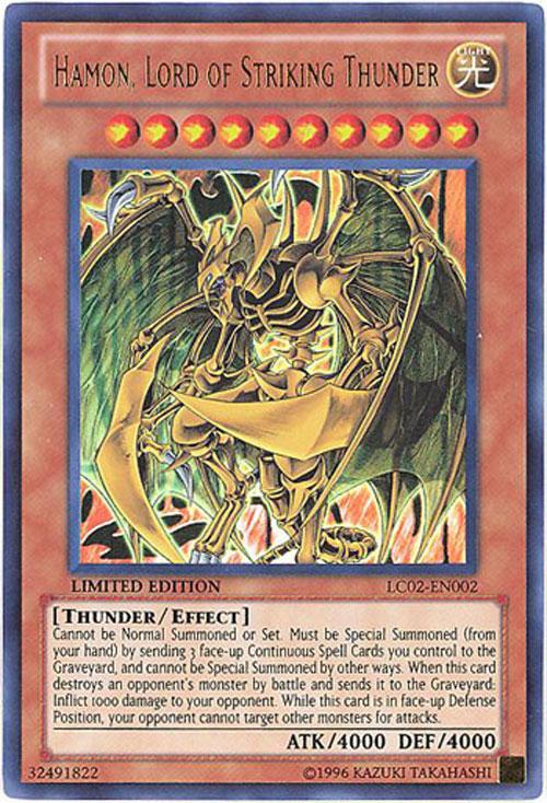 Yugioh Iphone Wallpaper Gallery Yugioh Hamon Lord Of Striking Thunder