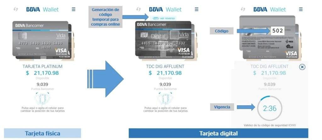 Qué es una tarjeta digital y cómo se usa para compras \u0027online\u0027?