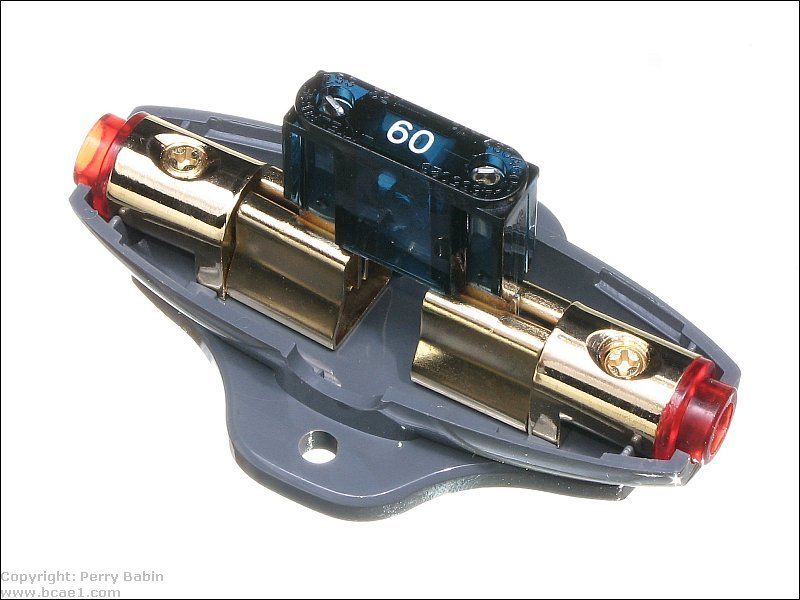 Fuse Box Car Audio Wiring Diagram