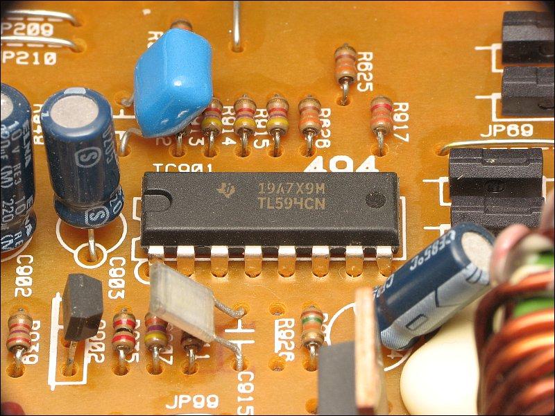 bcae1 - Car Amplifier Repair Tutorial - The Basics
