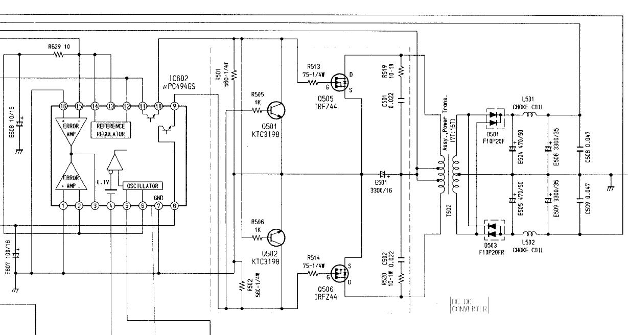 4 channel alpine amplifier wiring diagram